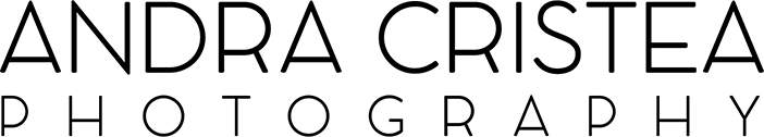 Andra Cristea Fotograf Logo