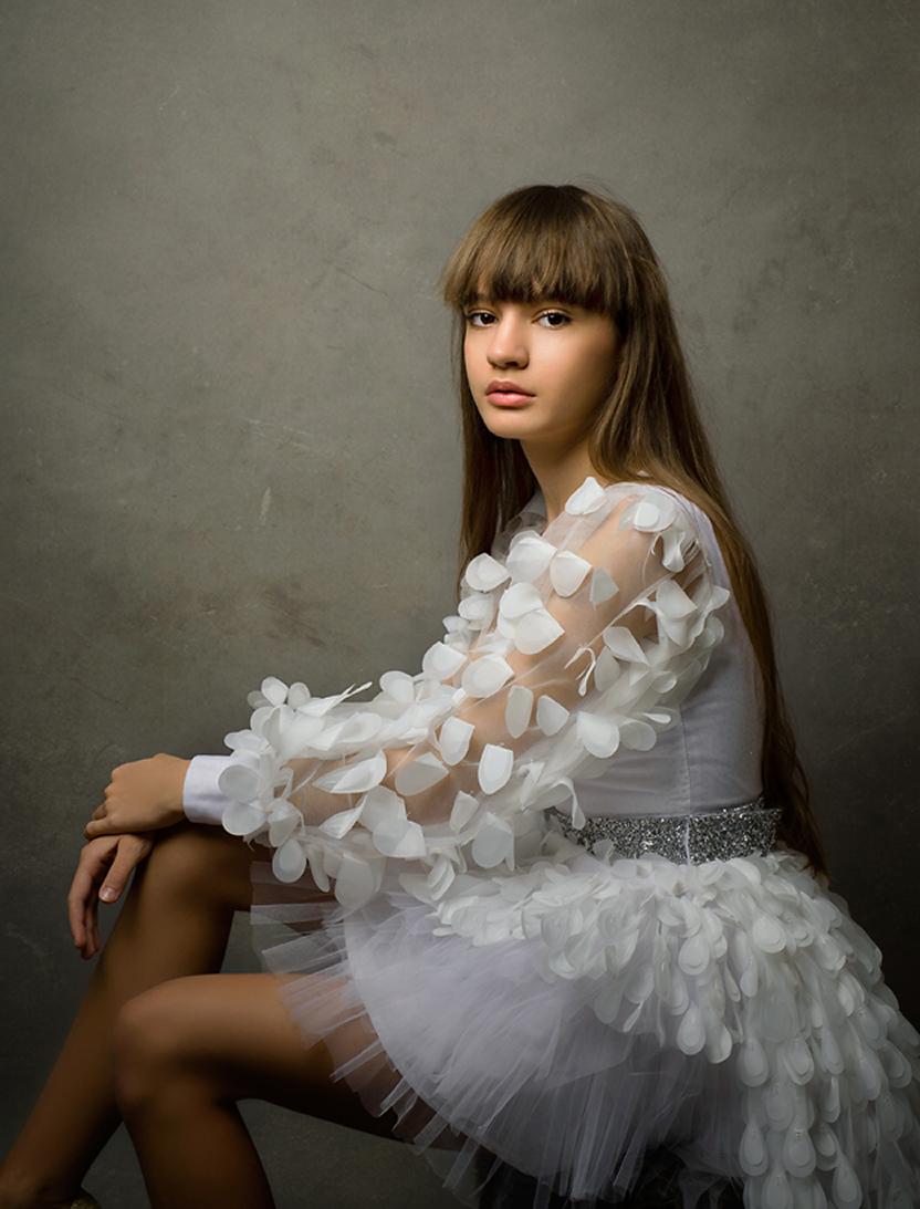 Sedinta Foto Glamour Andra Cristea